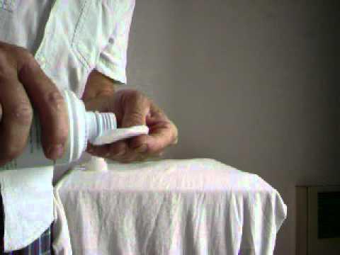 Eczema su mani e unguenti ormonali
