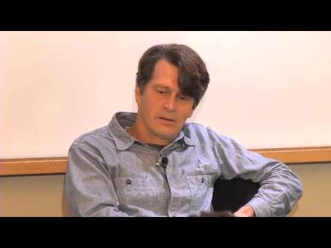 Guest Speaker Interview with John Hanke, CEO - Niantic, Inc.   UC Berkeley Executive Education