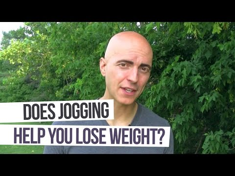 #AskYuri: Does Jogging Help You Lose Weight?
