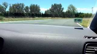 preview picture of video 'GPRO Meeting 2014 - Serres Racing Circuit'