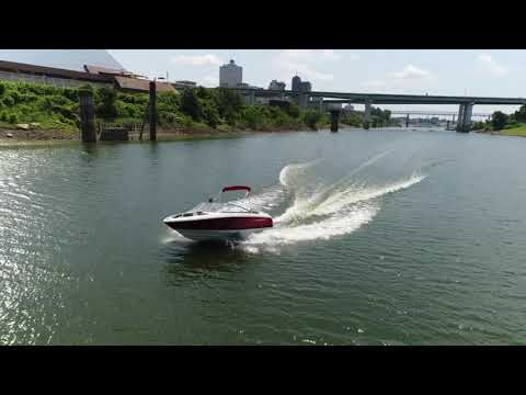 2011 Regal 1900 Bowrider in Memphis, Tennessee - Video 1