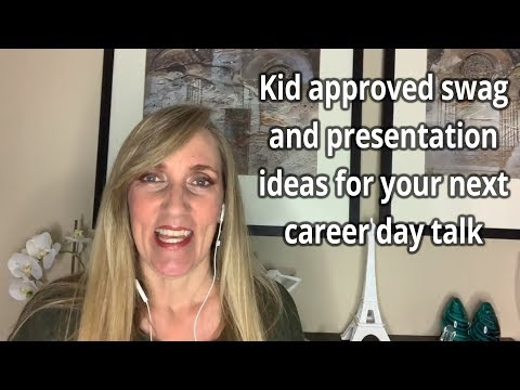 mp4 It Career Day Presentation, download It Career Day Presentation video klip It Career Day Presentation