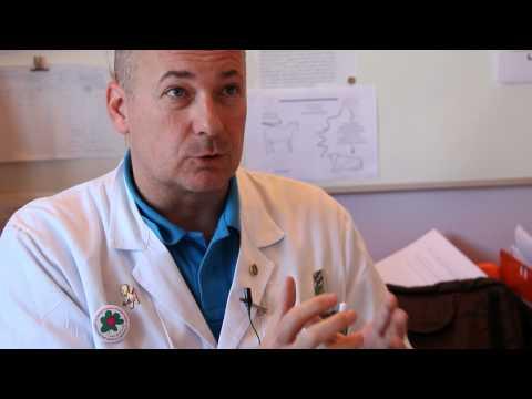 Periodo post-operatorio dopo la rimozione del adenoma prostatico