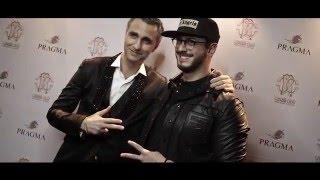 SAAD LAMJARRED Live  Cavalli Club Dubai  0416