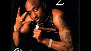 Tupac - Shorty Wanna Be A Thug