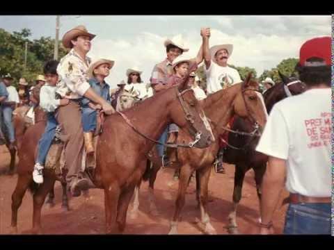 Santa Fé do Araguaia - TO (ORIGENS)