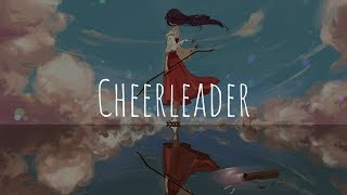 「Nightcore」  Cheerleader (JP Cooper)