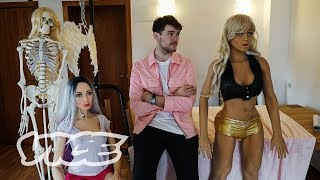 Europe's First Sex Doll Brothel
