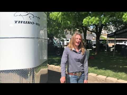2019 Thuro-Bilt 3H SHILO in Elk Grove, California - Video 1