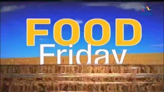 Food Friday: Production of sugarcane juice for sale