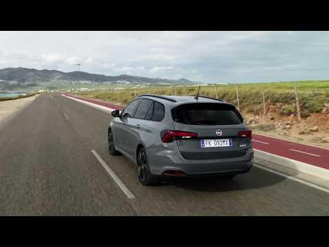 Fiat Tipo SW Универсал класса C - рекламное видео 2