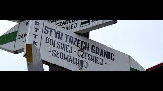 preview picture of video 'Beskid Śląski. Z Kiczory na Trójstyk w Jaworzynce'