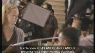 Moda Cosmo: Tommy Hilfiger comenta su colección