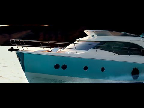 Beneteau Monte Carlo MC6 video