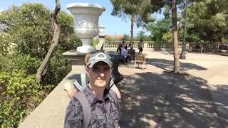 Прогулки по Барселоне 1