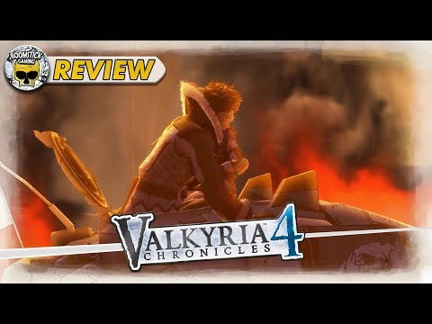 Valkyria Chronicles 4: REVIEW video thumbnail
