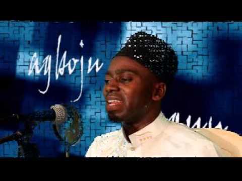 Alhaji Sheikh Muyideen Ajani Bello: Agboju Logun