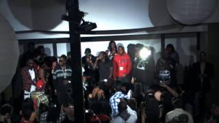 Ace Hood Ft. Ball Greezy - Turn Up