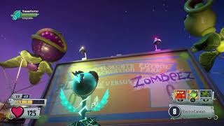 plants vs zombies garden warfare 2 all gnomes 2019 - TH-Clip