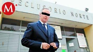 FGR pide más de 20 años contra Juan Collado por lavado y delincuencia organizada