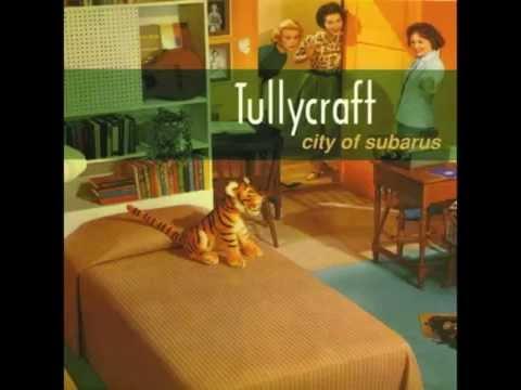 Tullycraft - Ticket Tonight