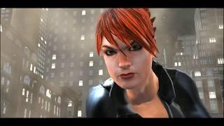 "Spiderman Web of Shadows Walkthrough Part 15 ""Defeat Electro"" Full HD 1080p PC Gameplay TheHawk"