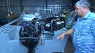 Лодочный мотор сузуки дт 30 отзыв