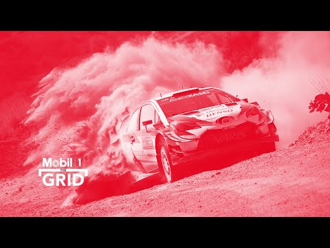 The Gravel Trap – How Toyota Gazoo Racing Fine-Tune The Yaris WRC For Rally Competition | M1TG