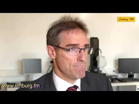 Flüchtlinge in Deutschland - Prof. Dr. Wilfried Saxler (RFH Köln) im Interview