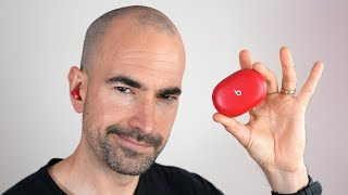 Beats Studio Buds Review - Good Value ANC Earbuds