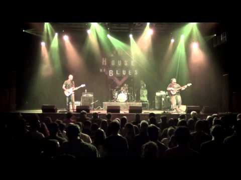 "Judy Tribune - ""Breadbox"" live @ House Of Blues Orlando"