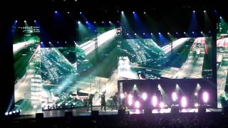 Westlife - Where We Are (Live @02 Arena London, 12.05.2010)