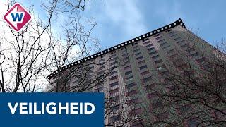 PvdA in Den Haag maakt zich zorgen over de veiligheid rondom studentenflat De Struyck