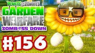 Plants Vs. Zombies: Garden Warfare   Gameplay Walkthrough Part 156   Custom  Sunflower!