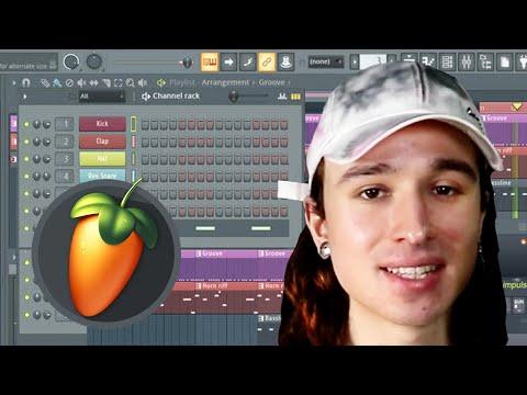 Professional producer tries FL STUDIO