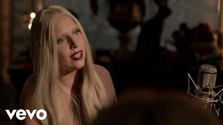 Lady Gaga - Yoü And I (A Very Gaga Thanksgiving)