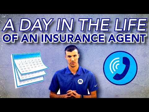 mp4 Insurance Agent Daily Schedule, download Insurance Agent Daily Schedule video klip Insurance Agent Daily Schedule