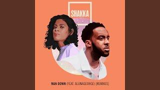 Man Down (feat. AlunaGeorge) (dEVOLVE Remix)