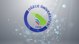 Düzce Üniversitesi Tanıtım Filmi 2016