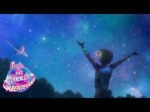 "Barbie ""Shooting Star"" Musik-Video 