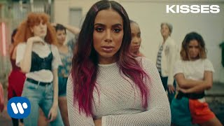 Anitta - Atención (Official Music Video)