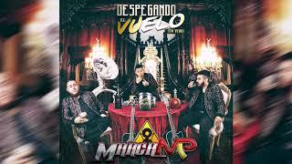Marca Mp- Despegando El Vuelo  Disco   2019