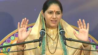 hum kis wakt me ji rahe hai , Devi Hemlata Shastri Ji