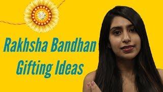 Raksha Bandhan 2018: Last minute gift ideas