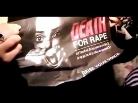Kyun Hota Hai Yun, Hindi-Rap Song on Delhi gang rape (Women Safety)