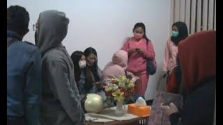 Kumpul Kebo, 35 Pasangan yang Terjaring Razia Jalani Sidang Tipiring