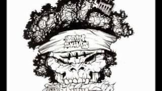 Artifacts/Boom Skwad -Featuring Skull Fonts - Dem Brick City Kids - 1997