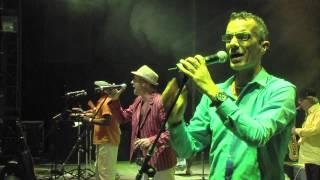 Orchestre National de Barbés Live - Sympathy for the Devil @ Sziget 2012