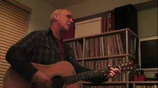 "Freedy Johnston - ""The Lucky One"" (2012-03-31)"