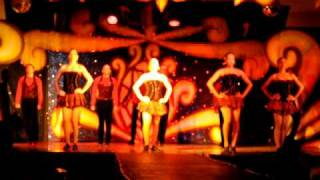 preview picture of video 'Paradisus punta cana show II'